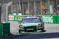 2016 Castrol EDGE Gold Coast 600. Rounds 3 and 4 of the Pirtek Enduro Cup. #6. Cameron Waters (AUS) Jack Le Brocq (AUS). The Bottle-O Racing Team and Monster Energy Racing. Ford Falcon FGX.