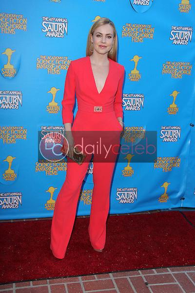 Amanda Schull<br /> at the 41st Annual Saturn Awards, The Castaway, Burbank, CA 06-25-15<br /> David Edwards/Dailyceleb.com 818-249-4998