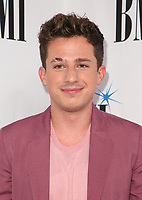 BEVERLY HILLS, CA - MAY 14: Charlie Puth at the 67th Annual BMI Pop Awards at the Beverly Wilshire Hotel in Beverly Hills, California on May 14, 2019. <br /> CAP/MPIFM<br /> &copy;MPIFM/Capital Pictures
