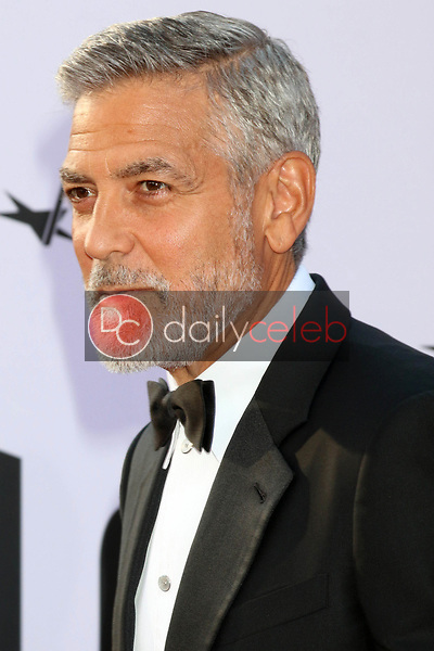 George Clooney<br /> at the American Film Institute Lifetime Achievement Award to George Clooney, Dolby Theater, Hollywood, CA 06-07-18<br /> David Edwards/DailyCeleb.com 818-249-4998