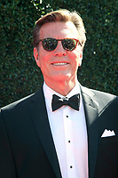 PASADENA - APR 30: Peter Bergman at the 44th Daytime Emmy Awards at the Pasadena Civic Center on April 30, 2017 in Pasadena, California