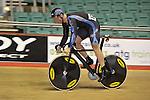 22/10/2009 - BC National Track Championship -  Manchester Velodrome