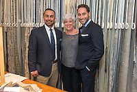 Houston Decorative Center Market with guest speakers Bradley Bayou and Laura Hunt