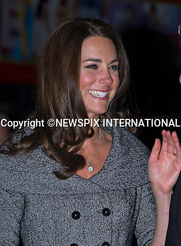 """KATE'S 1ST SOLO ROYAL ENGAGEMENT  - HAIR HIGHLIGHTS .Catherine, Duchess of Cambridge. Patron, carried out her first solo Royal engagement when she visited the National Portrait Gallery's Lucian Freud Portraits exhibition, London..Kate appears to have highlights added to a hair to give a two tone effect_08/02/2012.Prince William is away on a six week tour with the RAF Search and Rescue in the Falkland Islands..Mandatory Credit Photo: ©Dias/NEWSPIX INTERNATIONAL..Please telephone : +441279324672 for usage fees..**ALL FEES PAYABLE TO: """"NEWSPIX INTERNATIONAL""""**..IMMEDIATE CONFIRMATION OF USAGE REQUIRED:.Newspix International, 31 Chinnery Hill, Bishop's Stortford, ENGLAND CM23 3PS.Tel:+441279 324672  ; Fax: +441279656877.Mobile:  07775681153.e-mail: info@newspixinternational.co.uk"""