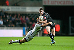 040113 Ospreys v Zebre RaboDirect Pro12