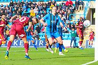 Gillingham v Bradford City - 27.10.2018