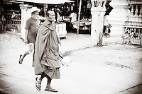 thailand, native people, workers, streets, market, documentary, routine, black & white, buddhism, homeless, culture mix, creative, artistic