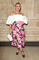 Tallia Storm at the English National Ballet's Cinderella - Opening Night - at the Royal Albert Hall, Kensington, London on June 6th 2019<br /> CAP/ROS<br /> ©ROS/Capital Pictures