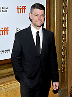 10 September  2018 - Toronto, Ontario, Canada. Patrick Fugit. &quot;First Man&quot; Premiere - 2018 Toronto International Film Festival at the Elgin Theatre. <br /> CAP/ADM/BPC<br /> &copy;BPC/ADM/Capital Pictures