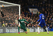 2018 FA Cup 3rd Round Replay Chelsea v Norwich City Jan 17th