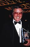 Larry Hagman.Beverly Hills, California..September 1983.© Walter McBride / Retna Ltd.