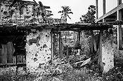 kilinochchi - health care in the time of war