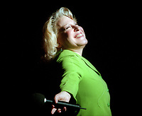 Bette Midler, 1998, Photo By John Barrett/PHOTOlink