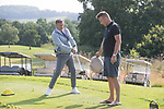 Celebrity Cup 2019<br /> Celtic Manor Resort<br /> 14.07.19<br /> ©Steve Pope<br /> Fotowales