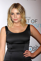Ashley Benson<br /> at the 6th Annual Night Of Generosity, Beverly Wilshire Hotel, Beverly Hills, CA 12-05-14<br /> David Edwards/Dailyceleb.com 818-249-4998