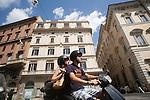 Rome Motorini, Rome; Italy; Europe;
