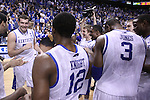 UK Basketball 2011: Vandy