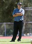 Palos Verdes, CA 09/23/17 - Coach