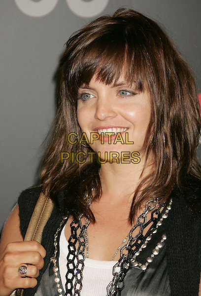 "MENA SUVARI.""The Stuff Style Awards"" hosted by Stuff Magazine held at The Arclight, Hollywood, California, USA..September 27th, 2006.Ref: ADM/RE.headshot portrait.www.capitalpictures.com.sales@capitalpictures.com.©Russ Elliot/AdMedia/Capital Pictures."