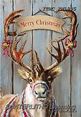 Marcello, CHRISTMAS SYMBOLS, WEIHNACHTEN SYMBOLE, NAVIDAD SÍMBOLOS, paintings+++++,ITMCXM1989,#XX# ,reindeer