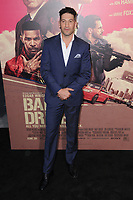"""14 June 2017 - Los Angeles, California - Jon Bernthal. Los Angeles Premiere of """"Baby Driver"""" held at the Ace Hotel Downtown in Los Angeles. Photo Credit: Birdie Thompson/AdMedia"""