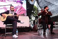 MALA RUMBA.<br /> Sexto d&iacute;a de actividades del Festival Alfonso Ortiz Tirado ( FAOT2017 ). 25ene2017<br />  &copy;Foto: Luis Guti&eacute;rrrez