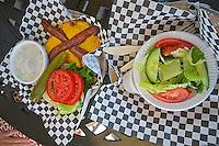 C- Loose Caboose Restaurant, Boca Grande Fl 11 13