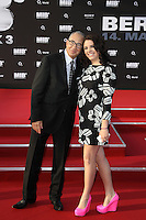 Barry Sonnenfeld attending MEN IN BLACK 3 premiere at O2 World. Berlin, Germany, 14.05.2012...Credit: Semmer/face to face.. /MediaPunch Inc. ***FOR USA ONLY***