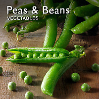 Peas & Fresh Beans | Pictures Photos Images & Fotos