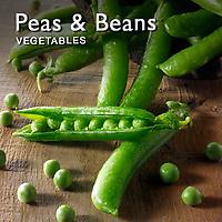Peas & Fresh Beans | Pictures Photos Images & Fotos
