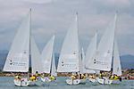 Jocs Esportius de Vela, Escola de la Mar de Burriana