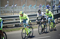 World Champion Peter Sagan (SVK/Tinkoff)<br /> <br /> 107th Milano-Sanremo 2016