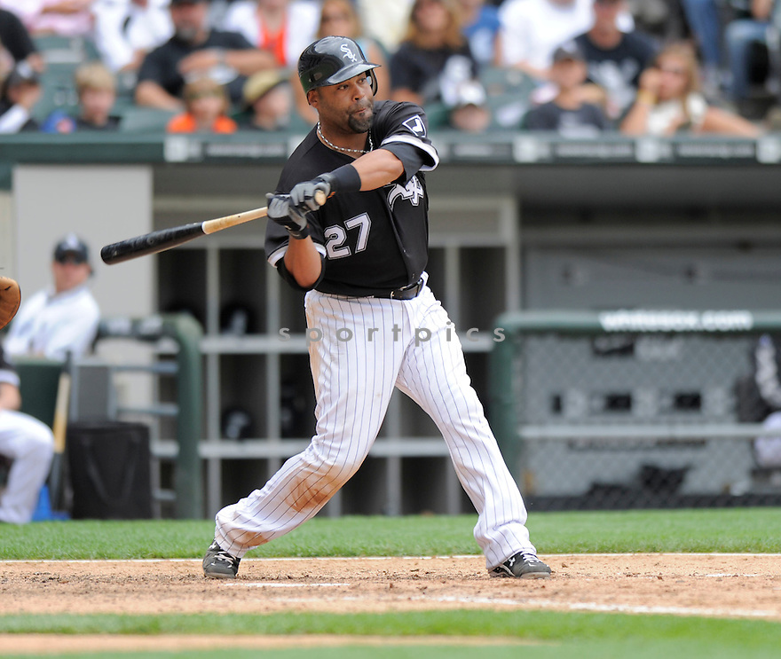 RAMON CASTRO, of the Chicago White Sox  , in action  during the White Sox game against the Baltimore Orioles,   on July 19, 2009 in Chicago, IL  The Orioles beat  the White Sox 10-2.