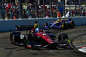 2018 Verizon IndyCar Series - Firestone Grand Prix of St. Petersburg<br /> St. Petersburg, FL USA<br /> Sunday 11 March 2018<br /> Robert Wickens, Schmidt Peterson Motorsports Honda<br /> World Copyright: Scott R LePage / LAT Images<br /> ref: Digital Image _SRL6221