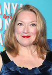 Kristine Nielsen attending the Broadway Opening Night Performance after party for  'Vanya and Sonia and Masha and Spike' at the Gotham Hall in New York City on 3/14/2013.