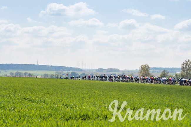81st La Fl&egrave;che Wallonne (1.UWT)<br /> One Day Race: Binche &rsaquo; Huy (200.5km)