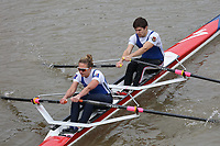 Crew: 203   Wilson    Imperial College Boat Club    Mx 2x Champ <br /> <br /> Pairs Head 2017<br /> <br /> To purchase this photo, or to see pricing information for Prints and Downloads, click the blue 'Add to Cart' button at the top-right of the page.