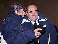 20/11/09 Rally Of Scotland