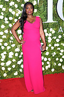 www.acepixs.com<br /> June 11, 2017  New York City<br /> <br /> Patina Miller attending the 71st Annual Tony Awards arrivals on June 11, 2017 in New York City.<br /> <br /> Credit: Kristin Callahan/ACE Pictures<br /> <br /> <br /> Tel: 646 769 0430<br /> Email: info@acepixs.com