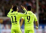 2015/01/28_Copa del rey, Atletico de Madrid vs Fc Barcelona