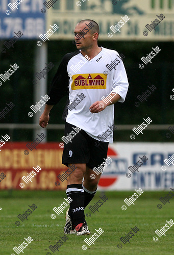 2007-08-14 / Voetbal / FC Verbroedering Meerhout / Mirek Waligora