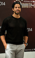 Adam Rodriguez attends Photocall - 54th Monte-Carlo TV Festival - Monaco