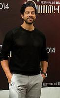 Adam Rodriguez attends Photocall - 54th Monte-Carlo TV Festival - Monaco