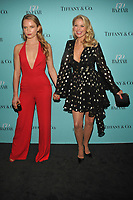 NEW YORK, NY - APRIL 19: Sailor Brinkley-Cook and Christie Brinkley at the Harper's Bazaar: 150th Anniversary Party at The Rainbow Room on April 19, 2017 in New York City.<br /> CAP/MPI/PAL<br /> &copy;PAL/MPI/Capital Pictures