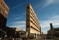 1987 January ..Conservation.Downtown West (A-1-3)..FLAT IRON BUILDING...NEG#.NRHA#..