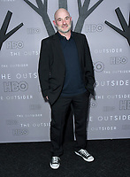 "09 January 2020 - West Hollywood, California - Andrew Bernstein. Premiere Of HBO's ""The Outsider"" - Los Angeles  held at DGA Theater. Photo Credit: Birdie Thompson/AdMedia"