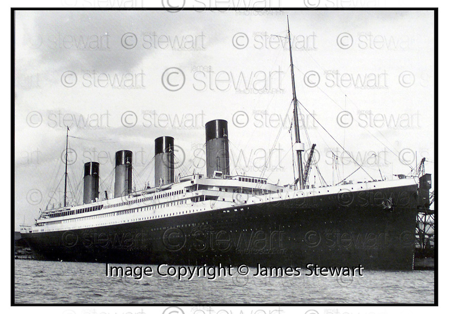 12/04/2002                      Copyright Pic : James Stewart .Ref :                           .File Name : stewart04-moyes                      .COLLECT PIC OF THE TITANIC...........(see copy from George Mair / Tim Bugler).....Payments to :-.James Stewart Photo Agency, Stewart House, Stewart Road, Falkirk. FK2 7AS      Vat Reg No. 607 6932 25.Office : 01324 570906        Mobile : 07721 416997.E-mail : jim@jspa.co.uk.           : jim@jamesstewart.co.uk.If you require further information then contact Jim Stewart on any of the numbers above.........
