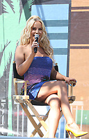 13 April 2019 - Los Angeles, California - Gigi Gorgeous. 2019 Los Angeles Times Festival Of Books held at University of Southern California.  <br /> CAP/ADM/FS<br /> ©FS/ADM/Capital Pictures
