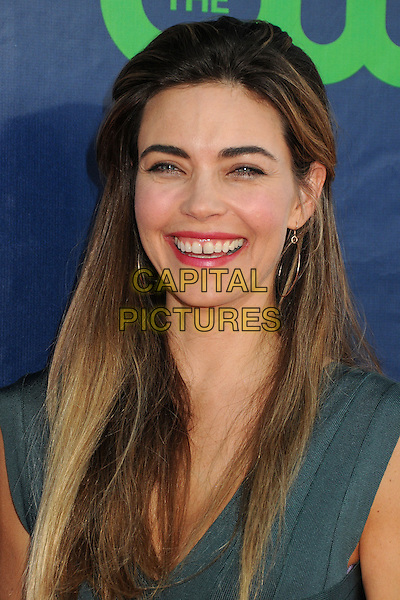 17 July 2014 - West Hollywood, California - Amelia Heinle. CBS, CW, Showtime Summer Press Tour 2014 held at The Pacific Design Center. <br /> CAP/ADM/BP<br /> &copy;Byron Purvis/AdMedia/Capital Pictures