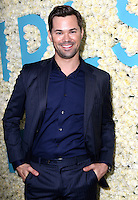 www.acepixs.com<br /> <br /> February 2 2017, New York City<br /> <br /> Andrew Rannells arriving at the the New York premiere of the sixth and final season of 'Girls' at the Alice Tully Hall, Lincoln Center on February 2, 2017 in New York City.<br /> <br /> By Line: Nancy Rivera/ACE Pictures<br /> <br /> <br /> ACE Pictures Inc<br /> Tel: 6467670430<br /> Email: info@acepixs.com<br /> www.acepixs.com